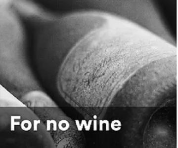 For no wine ForNoWine 360x300